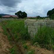 Plot of land for sale at Oyibi